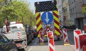 Bécs 140 millió eurót fordít útfelújításokra
