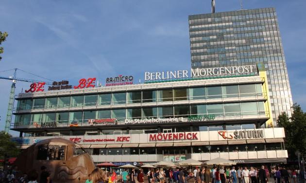 Berlin június 11-étől újra fogadja a külföldi turistákat