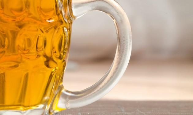 13 százalékkal kevesebb sör fogyott márciusban