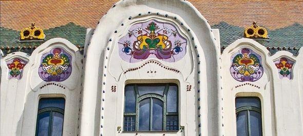 Megújul Kecskemét egyik legszebb épülete