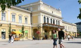 Őszi gasztronómiai programok Nyíregyházán