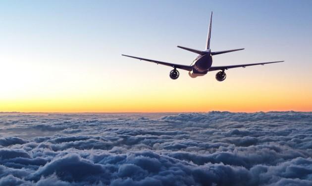 A vártnál kétszer nagyobb lesz a bevételkiesés a légi közlekedésben