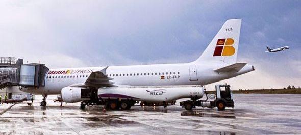 Budapestre jön az Iberia!