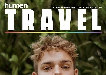 Region's first LGBTQ travel magazine to be launched this month