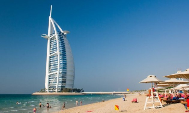 Dubaiban mutatják be a világ első úszó konyháját