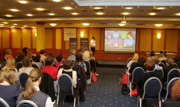 Travel-IT: informatikai és jogszabályi kihívások a fókuszban