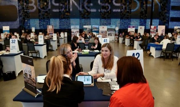 MICE Business Day: már foglalhatók a tárgyalási időpontok!