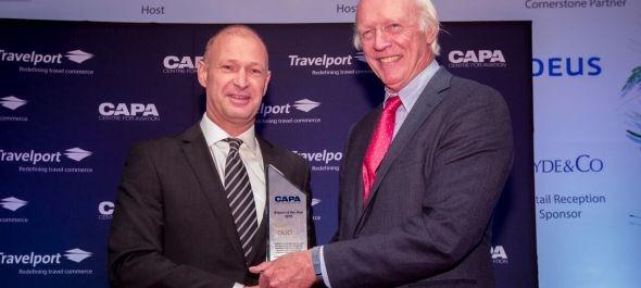 Az Év Repülőtere nemzetközi kiválósági díjat nyert a Budapest Airport
