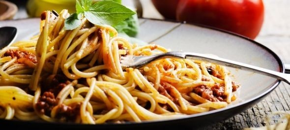 Nem hizlal, hanem egészséges a tésztaevés egy új olasz kutatás szerint