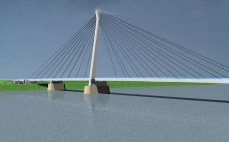 Új Duna-híd épülhet Komáromnál