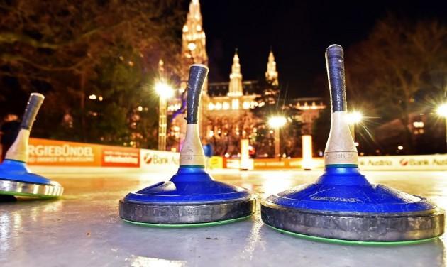 Ismét korcsolyázni hív a Bécsi Jégálom