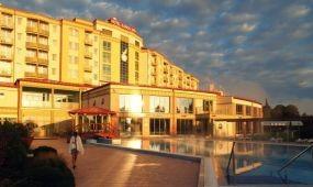 Jubileumi ünnepség a 10 éves Hotel Karos Spa-ban