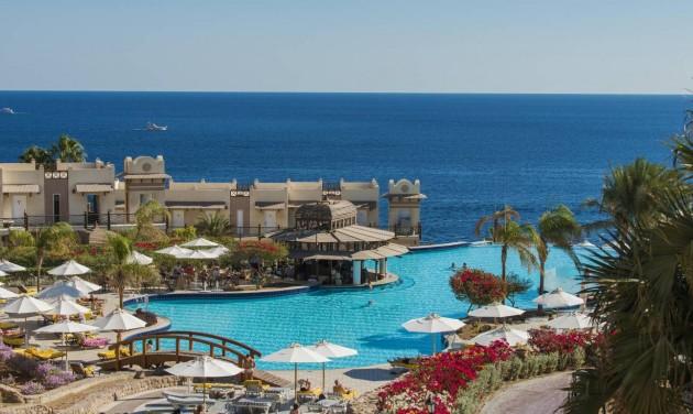 Új Sharm El Sheikh-i szálloda az Anubis Travelnél