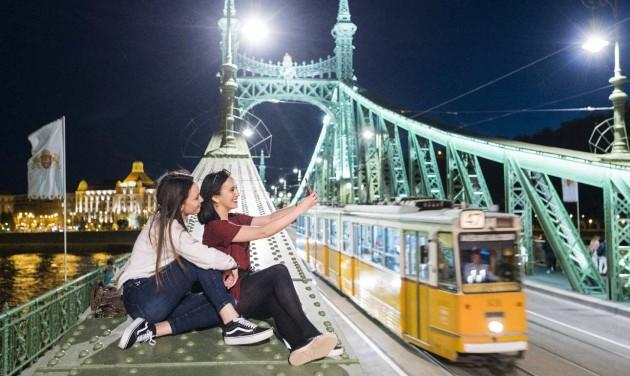 Spice of Europe – indul <br>az MTÜ első nemzetközi kampánya