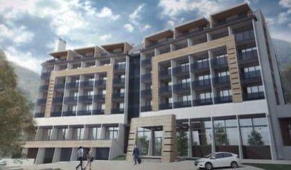 Jövőre megnyithat az Avar Hotel