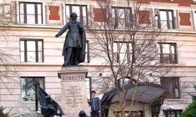 Ötvenhatos emlékművet emelnek Manhattanben