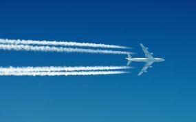 Kétszámjegyű bővülés a Közel-Kelet légi forgalmában