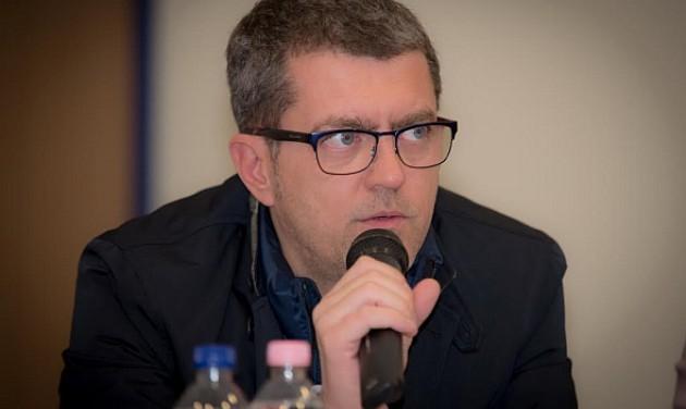 Ganczer Gábor a MaReSz elnöke 2020-ig