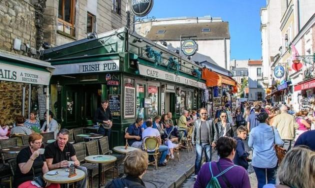 Franciaországban ismét rekordot dönt a turizmus