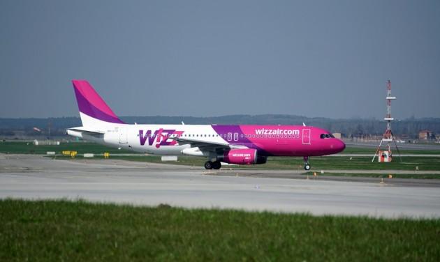 Fogyasztóvédelmi eljárás a Wizz Air ellen