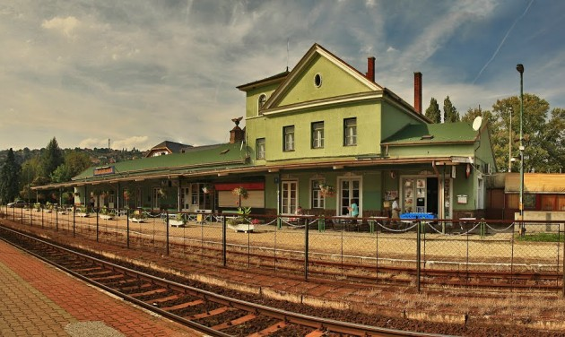 Nyolc vasútállomás újulhat meg a Balatonnál
