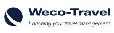 Repülőjegy értékesítő, Weco-Travel Kft.
