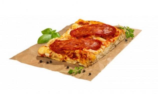 Gianni római pizzái már a MOL-kutakat is meghódították