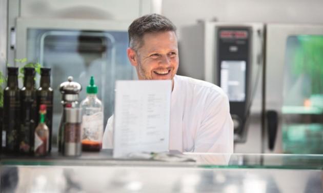 Fenntarthatóság a konyhákban is
