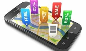 Az okoseszközök a vásárlói szokásokat is gyökeresen megváltoztatják