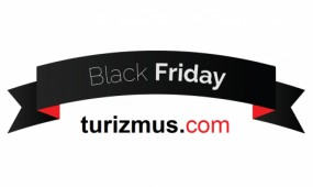 Black Friday a turizmus.com-on