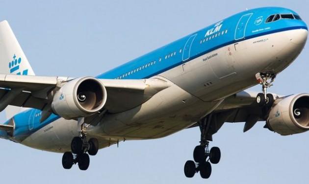 KLM: filmélmény a vakok és gyengénlátók számára