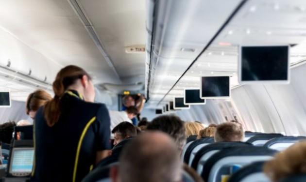 Átszálló légi utasok: a célországban is kérhetnek kártérítést