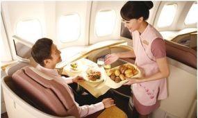 Izgalmas úti célok a China Airlines-szal