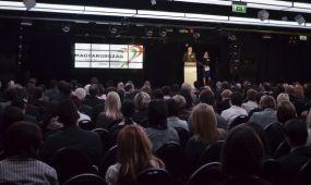 Teltházas szakmai nap a turisztikai külképviselők éves találkozóján