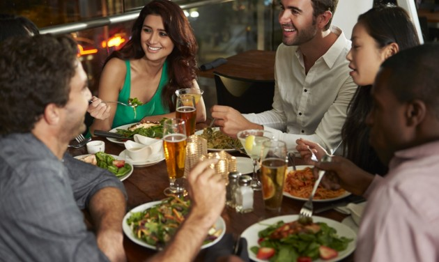 Tíz naposra bővül az Országos Étterem Hét programja
