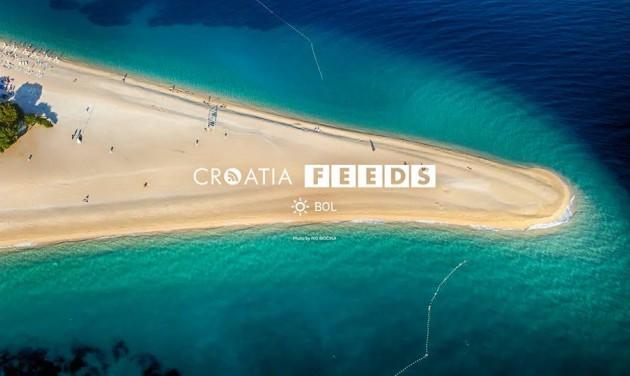 Horvát Nemzeti Napok a Nagyvásárcsarnokban