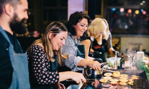 Imádják a magyar bort a külföldi turisták