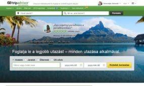 A vendégvéleményekkel való visszaélésre figyelmeztet a Tripadvisor