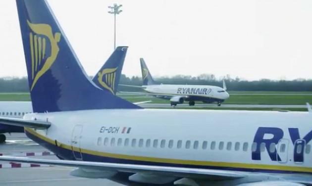 Online közvetítővel szemben nyert a Ryanair