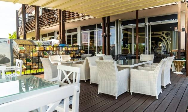 Hétvégi nyitóbuli Balatonfüreden a különleges italok szerelmeseinek