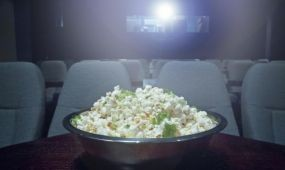 Új trend: együnk-igyunk moziban