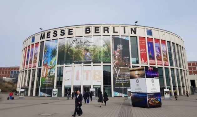 Megnyílt az ITB Berlin