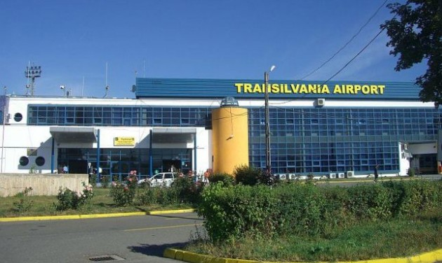 Újranyit a marosvásárhelyi repülőtér