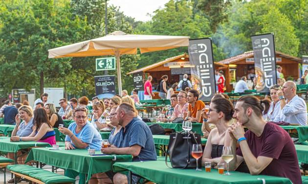 Encsi és debreceni nyertes a Debrecziner Gourmet Fesztiválon