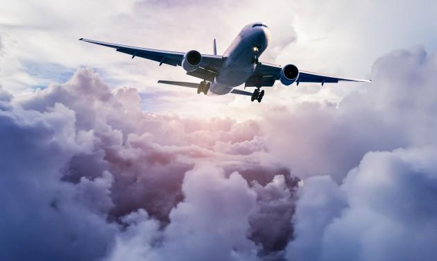Tragikus évet zárt az európai légi közlekedés