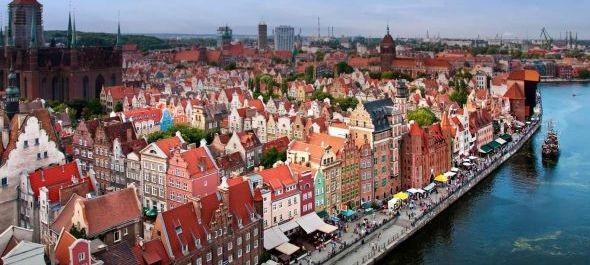 Lengyel Turisztikai Napok a Nagycsarnokban