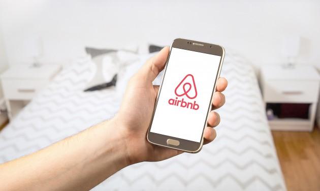 Megduplázta veszteségét az Airbnb
