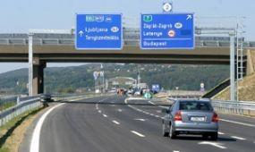 Jelentősen nőtt a magyar-horvát határforgalom Letenyénél