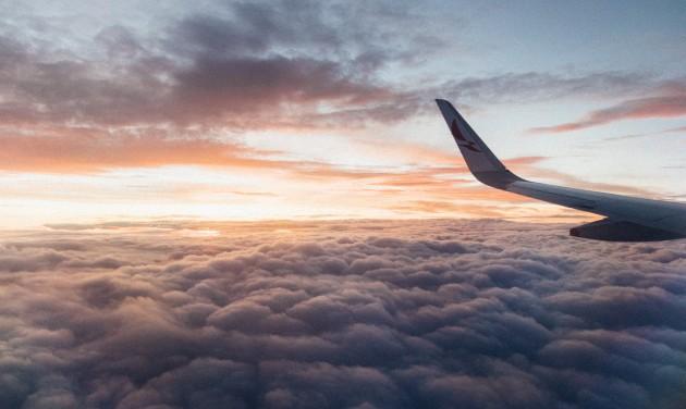 Biztonságosabb volt a légiközlekedés tavaly