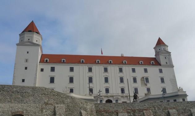 Több mint 8 százalékos növekedés Szlovákiában